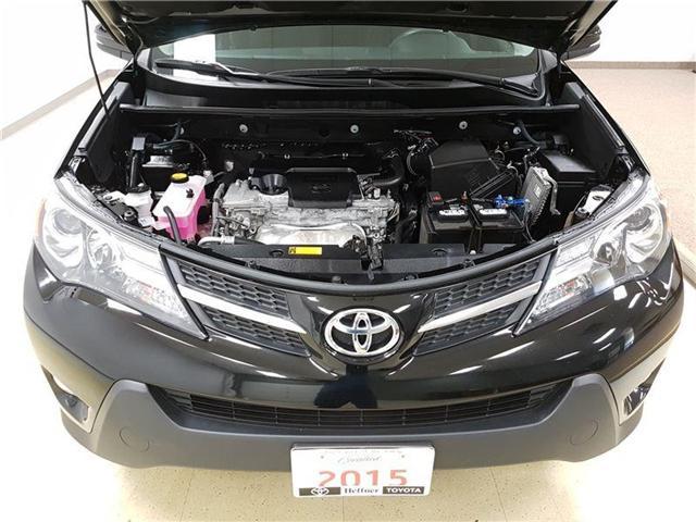 2015 Toyota RAV4 XLE (Stk: 185899) in Kitchener - Image 20 of 21