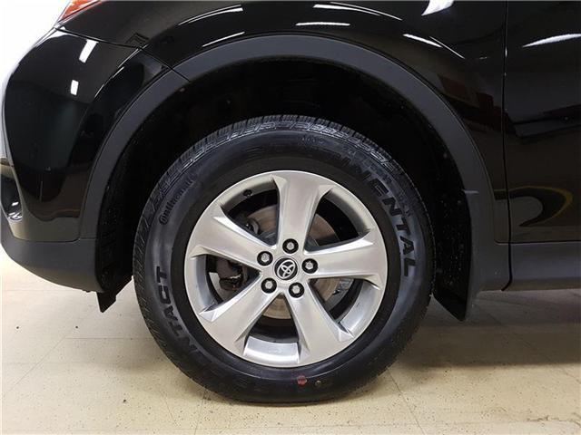 2015 Toyota RAV4 XLE (Stk: 185899) in Kitchener - Image 21 of 21