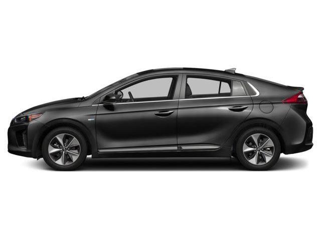 2019 Hyundai Ioniq EV Preferred (Stk: R95015) in Ottawa - Image 2 of 9