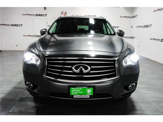 2015 Infiniti QX60 Base (Stk: CN5116) in Burlington - Image 2 of 30