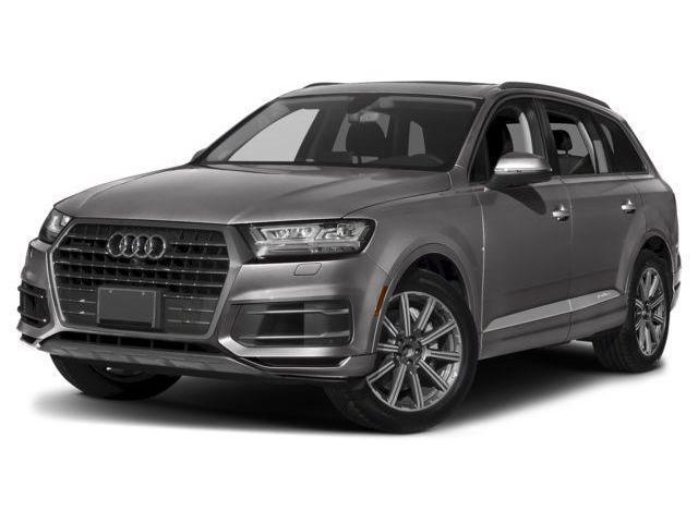 2018 Audi Q7 3.0T Progressiv (Stk: MOTUS1) in Newmarket - Image 1 of 1