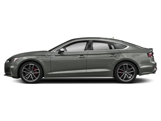 2018 Audi S5 3.0T Technik (Stk: A11512) in Newmarket - Image 2 of 9