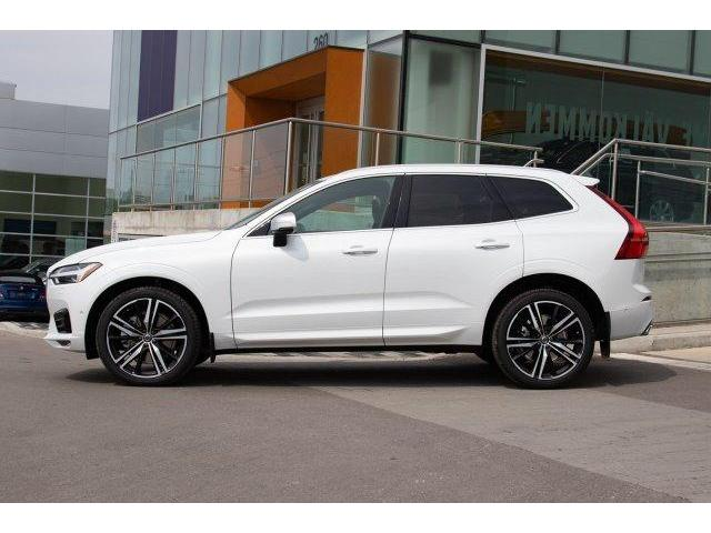 2019 Volvo XC60 R-Design (Stk: V0235) in Ajax - Image 2 of 30