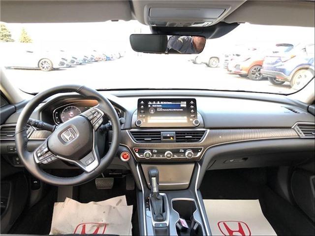 2018 Honda Accord EX-L (Stk: J9189) in Georgetown - Image 3 of 9