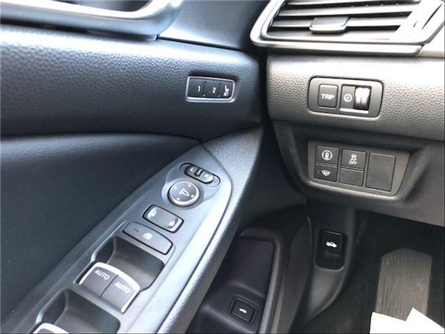 2018 Honda Accord EX-L (Stk: J9189) in Georgetown - Image 6 of 9