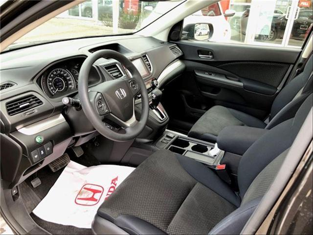 2016 Honda CR-V EX (Stk: P6868) in Georgetown - Image 6 of 9