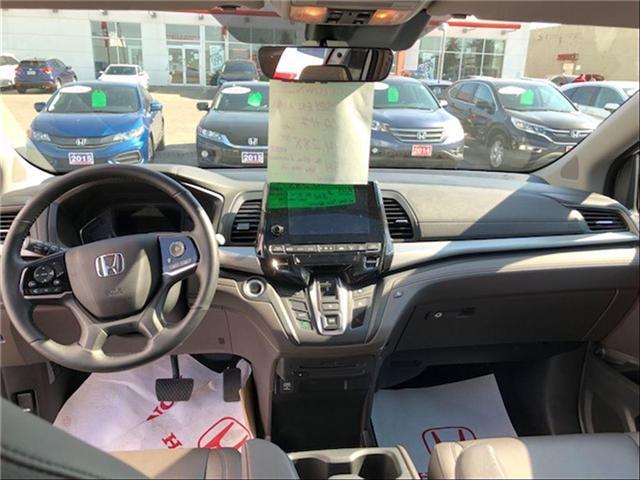 2018 Honda Odyssey EX-L (Stk: J9039) in Georgetown - Image 3 of 10