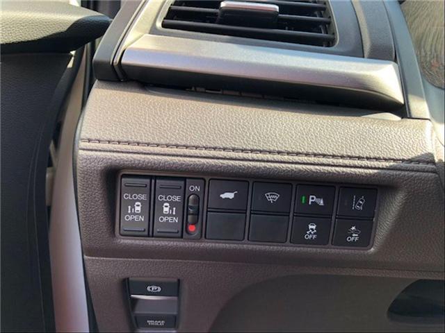 2018 Honda Odyssey EX-L (Stk: J9039) in Georgetown - Image 6 of 10