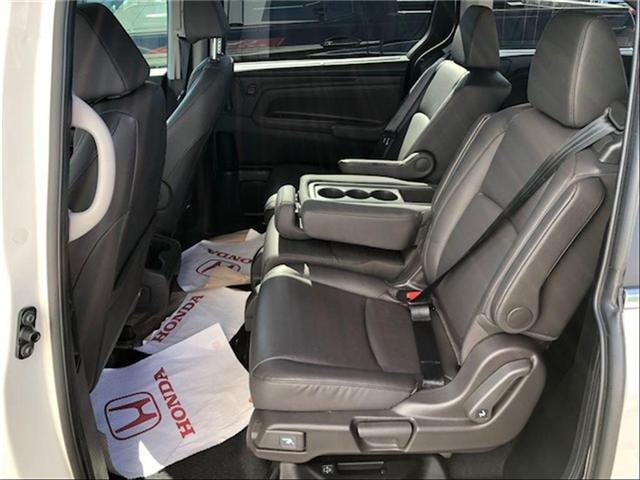 2018 Honda Odyssey EX-L (Stk: J9039) in Georgetown - Image 8 of 10