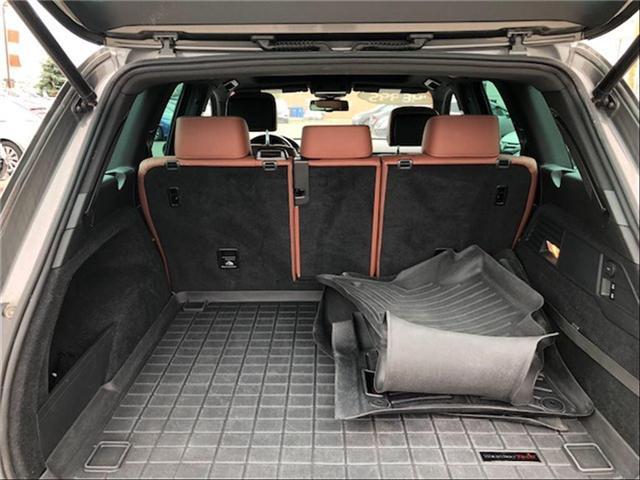 2016 Volkswagen Touareg  (Stk: P6888) in Georgetown - Image 10 of 11