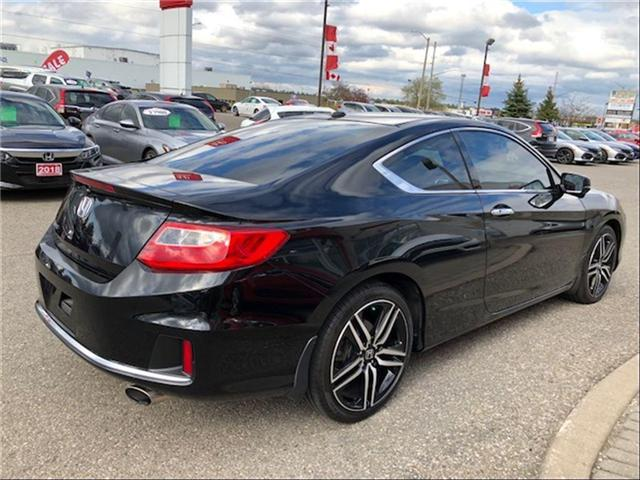 2015 Honda Accord EX-L-NAVI (Stk: P6876) in Georgetown - Image 2 of 8
