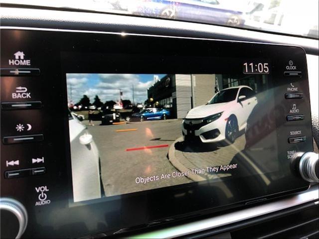 2018 Honda Accord Sport (Stk: J9158A) in Georgetown - Image 8 of 10