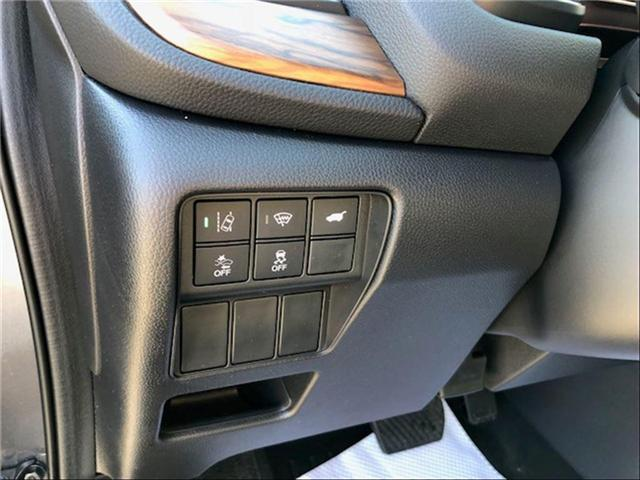 2018 Honda CR-V Touring (Stk: J9182A) in Georgetown - Image 7 of 10