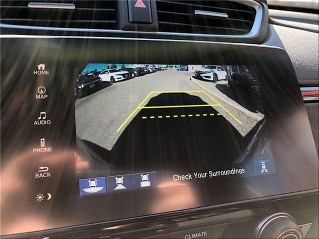 2018 Honda CR-V Touring (Stk: J9182A) in Georgetown - Image 9 of 10