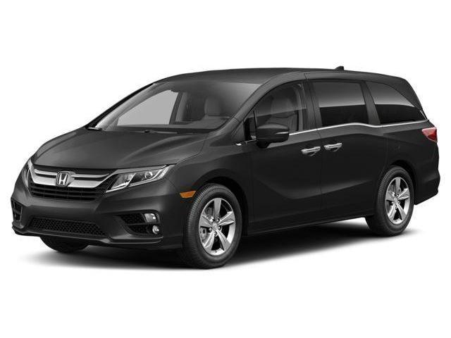 2019 Honda Odyssey EX (Stk: 9504399) in Brampton - Image 1 of 2
