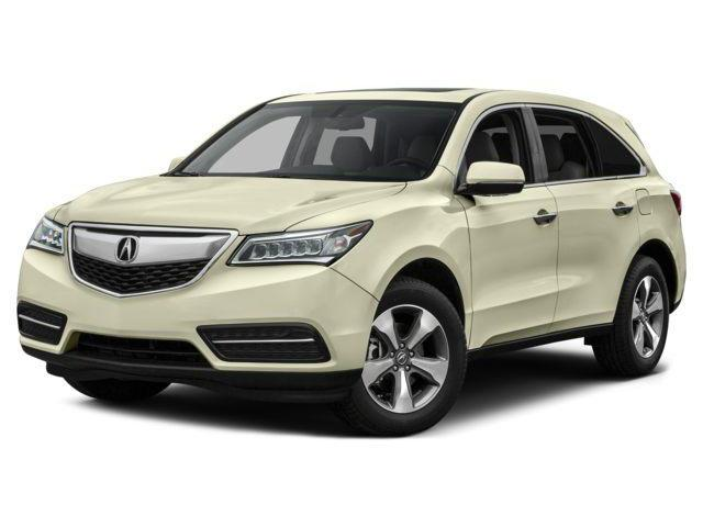 2015 Acura MDX Base (Stk: 501860P) in Brampton - Image 1 of 1