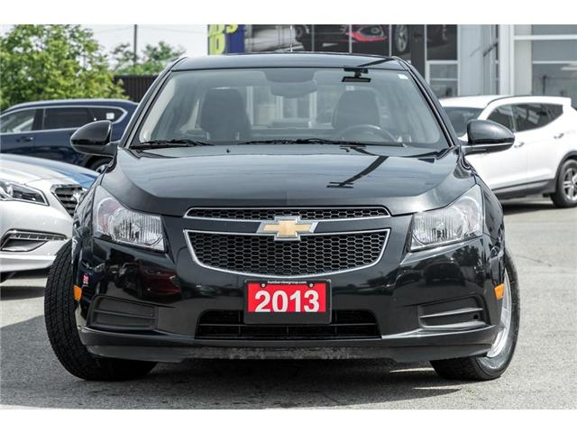 2013 Chevrolet Cruze LT Turbo (Stk: 7709P) in Mississauga - Image 2 of 20