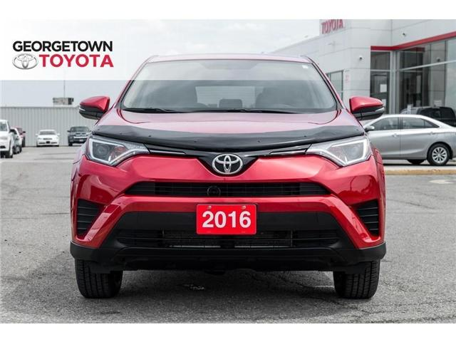 2016 Toyota RAV4  (Stk: 16-47800) in Georgetown - Image 2 of 20