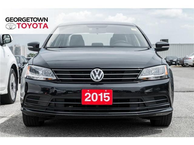 2015 Volkswagen Jetta  (Stk: 15-04821) in Georgetown - Image 2 of 20