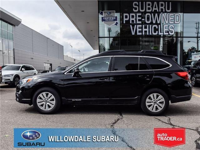 2015 Subaru Outback 3.6R Touring | POWER LIFTGATE (Stk: P2503) in Toronto - Image 2 of 20