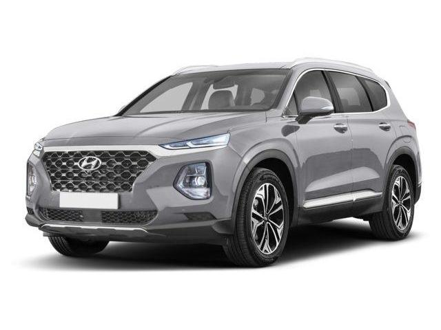 2019 Hyundai Santa Fe ESSENTIAL (Stk: 27797) in Scarborough - Image 1 of 3