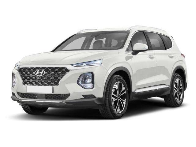 2019 Hyundai Santa Fe ESSENTIAL (Stk: 27822) in Scarborough - Image 1 of 3