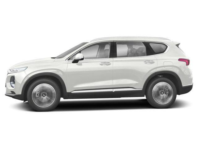 2019 Hyundai Santa Fe ESSENTIAL (Stk: 27822) in Scarborough - Image 2 of 3