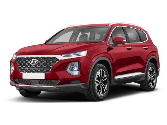 2019 Hyundai Santa Fe ESSENTIAL (Stk: 27823) in Scarborough - Image 1 of 3
