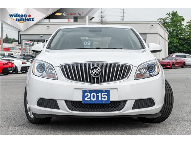 2015 Buick Verano Base (Stk: P138427) in Richmond Hill - Image 2 of 19