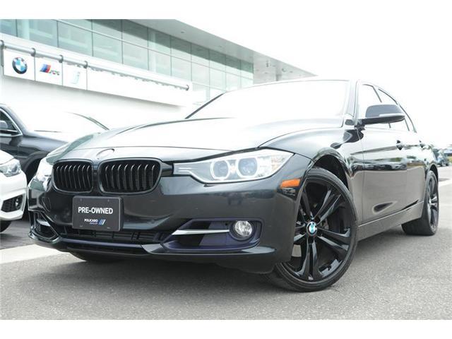 2014 BMW 328i xDrive (Stk: 8576312A) in Brampton - Image 1 of 16