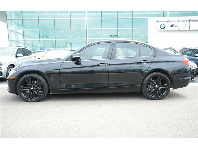 2014 BMW 328i xDrive (Stk: 8576312A) in Brampton - Image 2 of 16