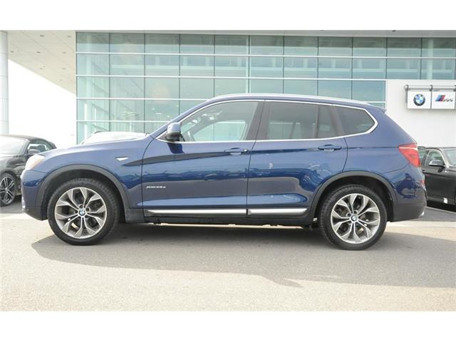 2015 BMW X3 xDrive28d (Stk: PN86540) in Brampton - Image 2 of 14