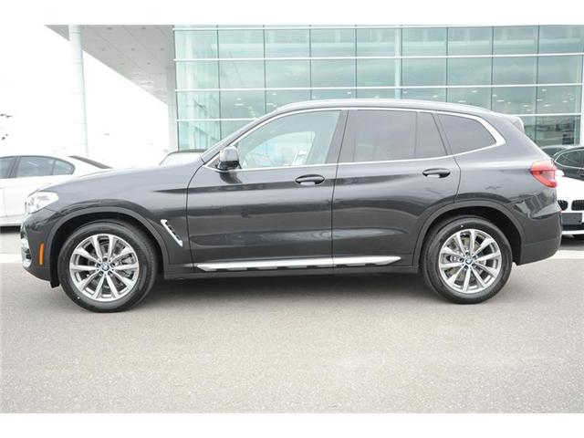 2018 BMW X3 xDrive30i (Stk: 8D88776) in Brampton - Image 2 of 12