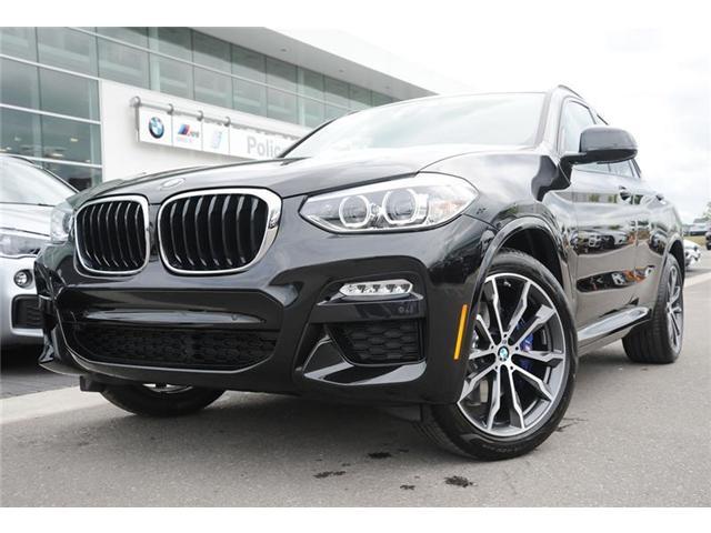 2019 BMW X4 xDrive30i (Stk: 9A58779) in Brampton - Image 1 of 13
