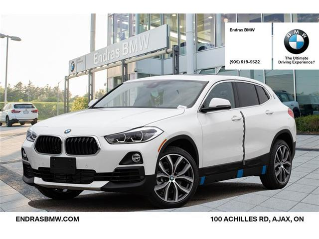 2018 BMW X2 xDrive28i (Stk: 20304) in Ajax - Image 1 of 22