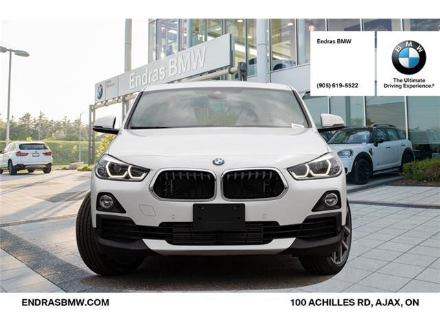 2018 BMW X2 xDrive28i (Stk: 20304) in Ajax - Image 2 of 22
