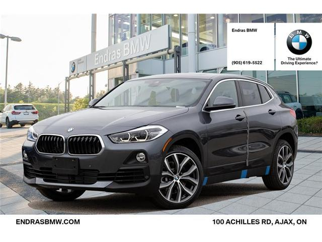 2018 BMW X2 xDrive28i (Stk: 20310) in Ajax - Image 1 of 22