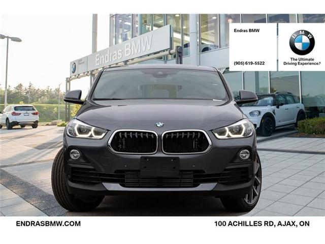 2018 BMW X2 xDrive28i (Stk: 20310) in Ajax - Image 2 of 22