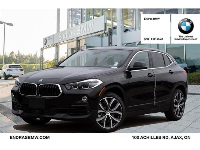 2018 BMW X2 xDrive28i (Stk: 20313) in Ajax - Image 1 of 21