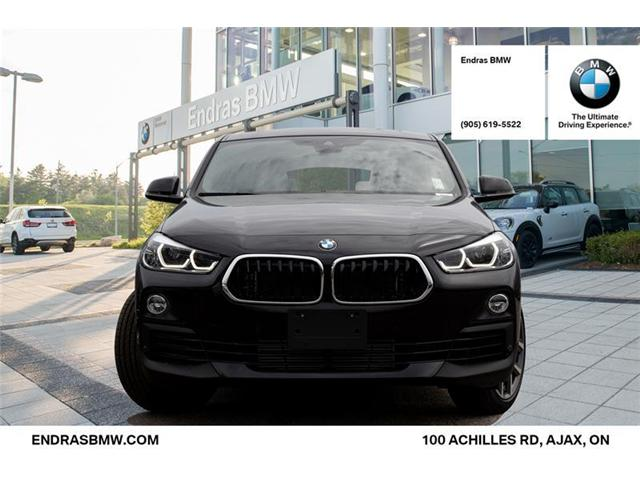 2018 BMW X2 xDrive28i (Stk: 20313) in Ajax - Image 2 of 21
