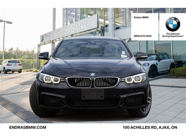 2019 BMW 440i xDrive Gran Coupe  (Stk: 40936) in Ajax - Image 2 of 22