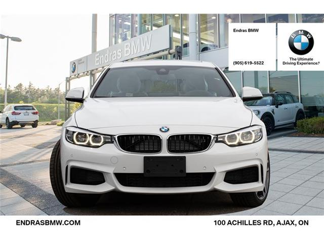 2019 BMW 440i xDrive Gran Coupe  (Stk: 40954) in Ajax - Image 2 of 22