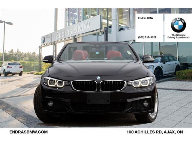 2019 BMW 430 i xDrive (Stk: 40956) in Ajax - Image 2 of 22