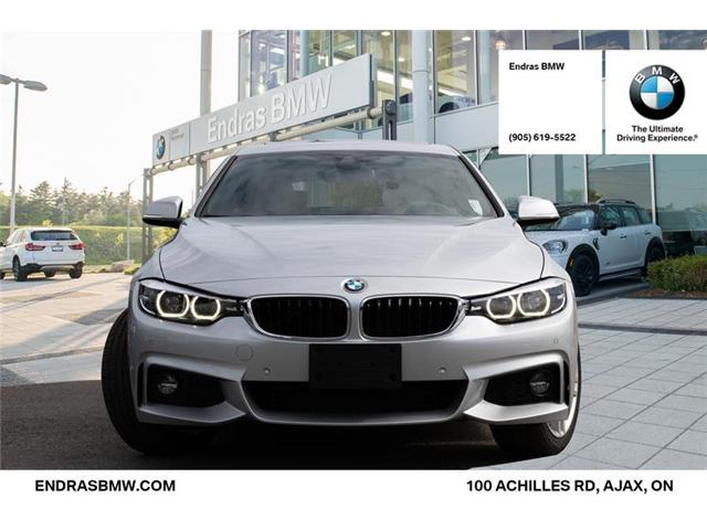 2019 BMW 430i xDrive Gran Coupe  (Stk: 40962) in Ajax - Image 2 of 22