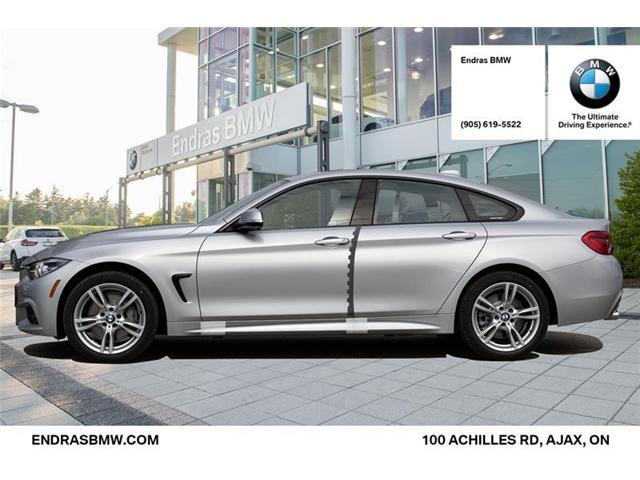 2019 BMW 430i xDrive Gran Coupe  (Stk: 40962) in Ajax - Image 3 of 22