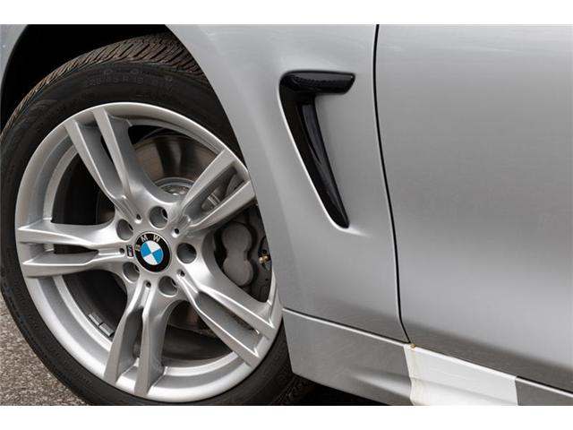2019 BMW 430i xDrive Gran Coupe  (Stk: 40962) in Ajax - Image 7 of 22