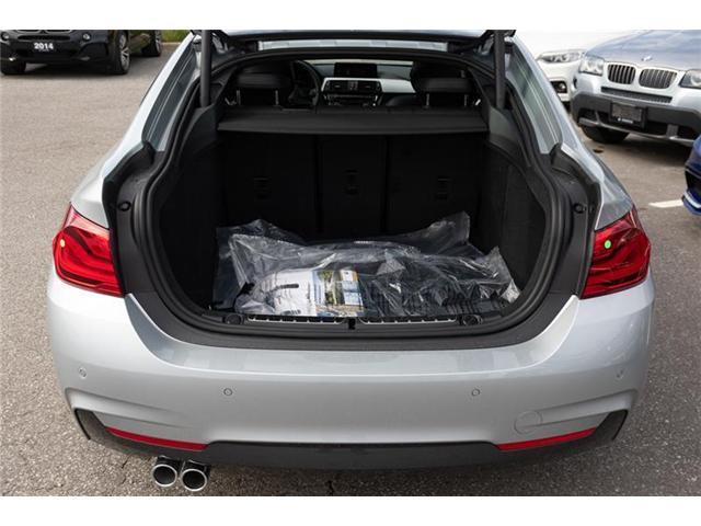 2019 BMW 430i xDrive Gran Coupe  (Stk: 40962) in Ajax - Image 8 of 22