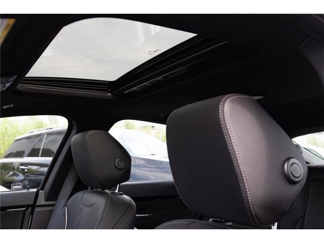 2019 BMW 430i xDrive Gran Coupe  (Stk: 40962) in Ajax - Image 11 of 22