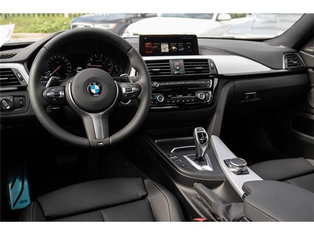 2019 BMW 430i xDrive Gran Coupe  (Stk: 40962) in Ajax - Image 12 of 22