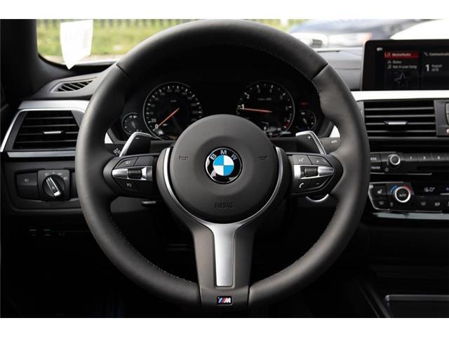 2019 BMW 430i xDrive Gran Coupe  (Stk: 40962) in Ajax - Image 13 of 22